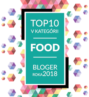 food blogger roka 2018 TOP10